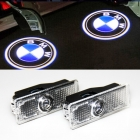 Car Logo Light