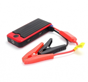 12000mAh power bank car jump starter