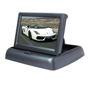 4.3''rearview monitor