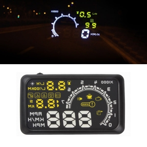5.5inch Display Screen Car HUD