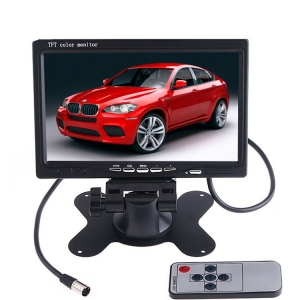 7inch monitor for Bus/truck