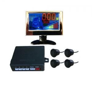 LCD display-P2007